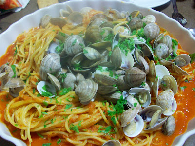 Espaguetis con almejas ESPAGUETIS+CON+ALMEJAS+1
