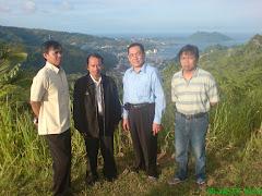 Di atas Bukit Papua