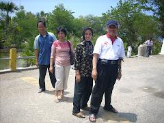 Perbatasan Timor Leste - Indonesia