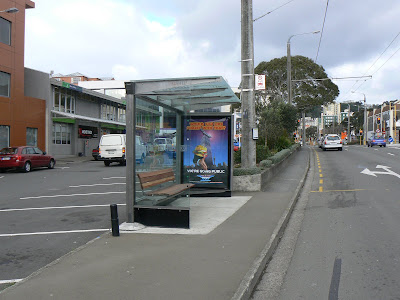 Adshel+bus+shelter+advertising
