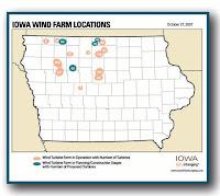 BoomtownUSA By Jack Schultz Iowa Wind Farm Impact