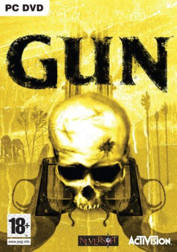 Download Gun – Pc Game (PEDIDO)