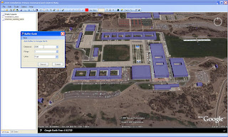 how to get measurement tool on new google earth
