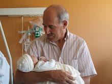 El abuelo Jose Antonio