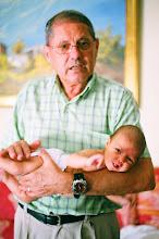 El abuelo Casto