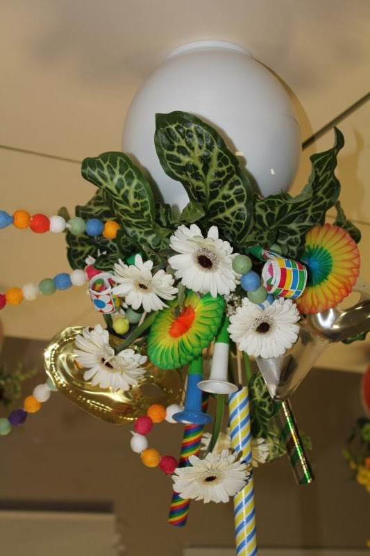 art floral breal boule de laine. Black Bedroom Furniture Sets. Home Design Ideas