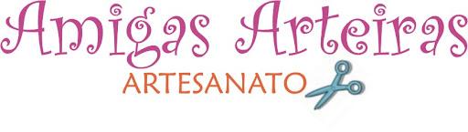 AMIGAS ARTEIRAS ARTESANATO