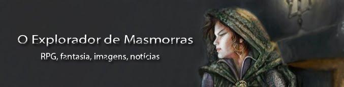 O Explorador de Masmorras