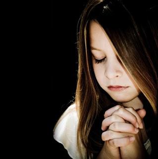 gambar doa orang kristen