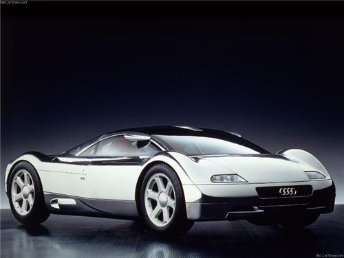 audi concept cars 2012. Audi Concept Wallpaper