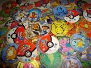 Tinha mais uma infinidade de coisas de Pokémon super legais, e Digimon?