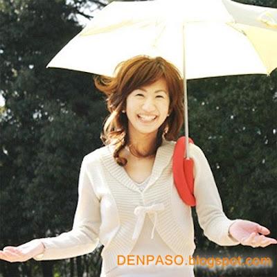Фото креативных зонтов