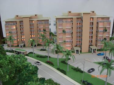 Proyecto Los Altos. Caracas. Venezuela