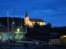 Hamburgsund kyrka