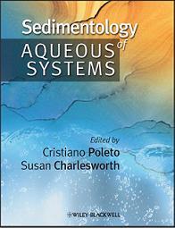 Livro: SEDIMENTOLOGY OF AQUEOUS SYSTEMS