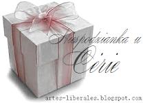 Niespodzianka u Cérie