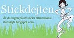 Stickdajten