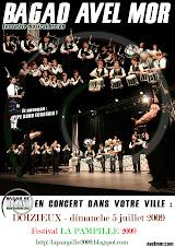 Festival LA PAMPILLE 2009