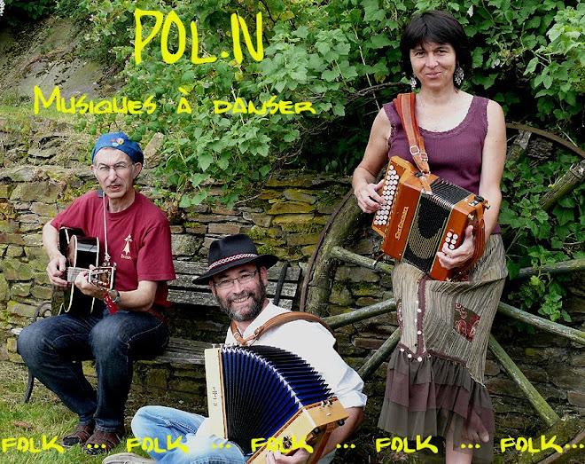 POL.N (musiques traditionnelles à danser)