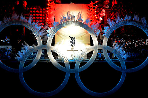 Olimpiyat Bayra��ndaki 5 Halka Neyi Temsil Eder ?