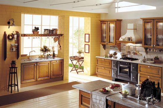 Home Decors Idea Italian Style Home Decorating Home Decor Kitchens