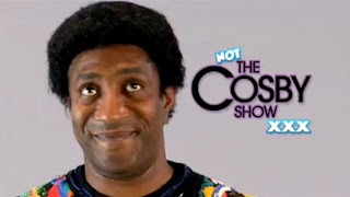Cosby show porn star