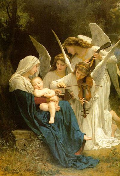 O Maria concepita senza peccato...