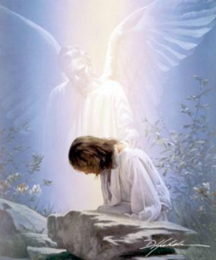 Rendimi tutta capacità, tutto desiderio, tutta aspirazione di Te...Gesù