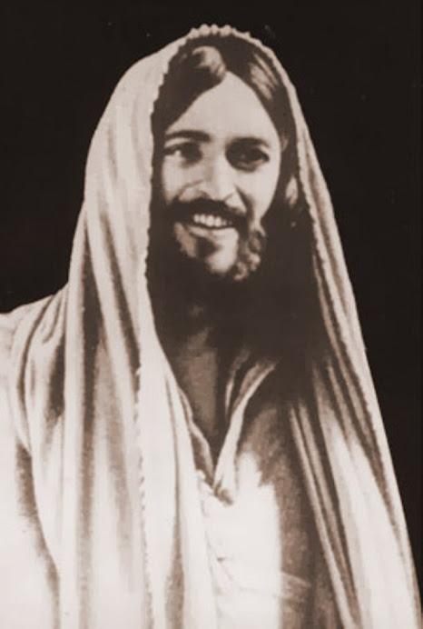 Gesù...Redentore...amico mio...