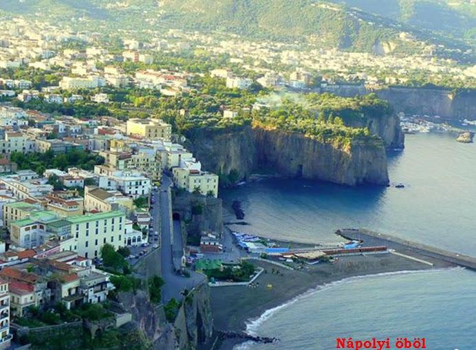 Napoli mia....
