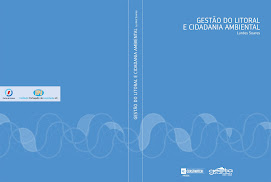 Livro: Gestão do Litoral e Cidadania ambiental