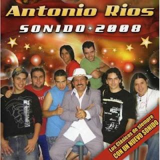 Antonio Ríos - Sonido 2008 | Cumbia