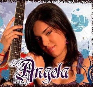 Angela Leiva - Angela | Cumbia