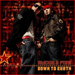 Alexis & Fido - Down To Earth   Reggaeton