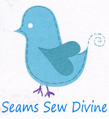 Seams Sew Divine