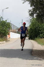 DOBLE OLIMPIC HELLIN 2010