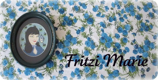 Fritzi Marie