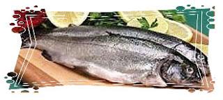 ikan dapur cantik