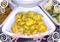 perkedel jagung dapur cantik