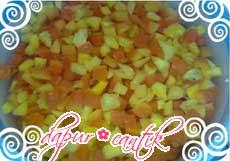 es buah ala dc dapur cantik