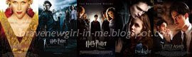 Dafatr Film Layar Lebarnya Robert Pattinson
