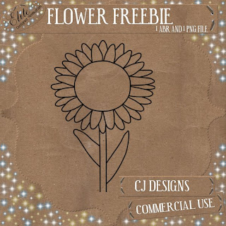 http://cj-designs.blogspot.com/2009/05/flower-freebie-in-abr-and-png-file.html