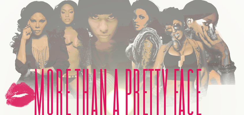 FEMALE RAP BLOG