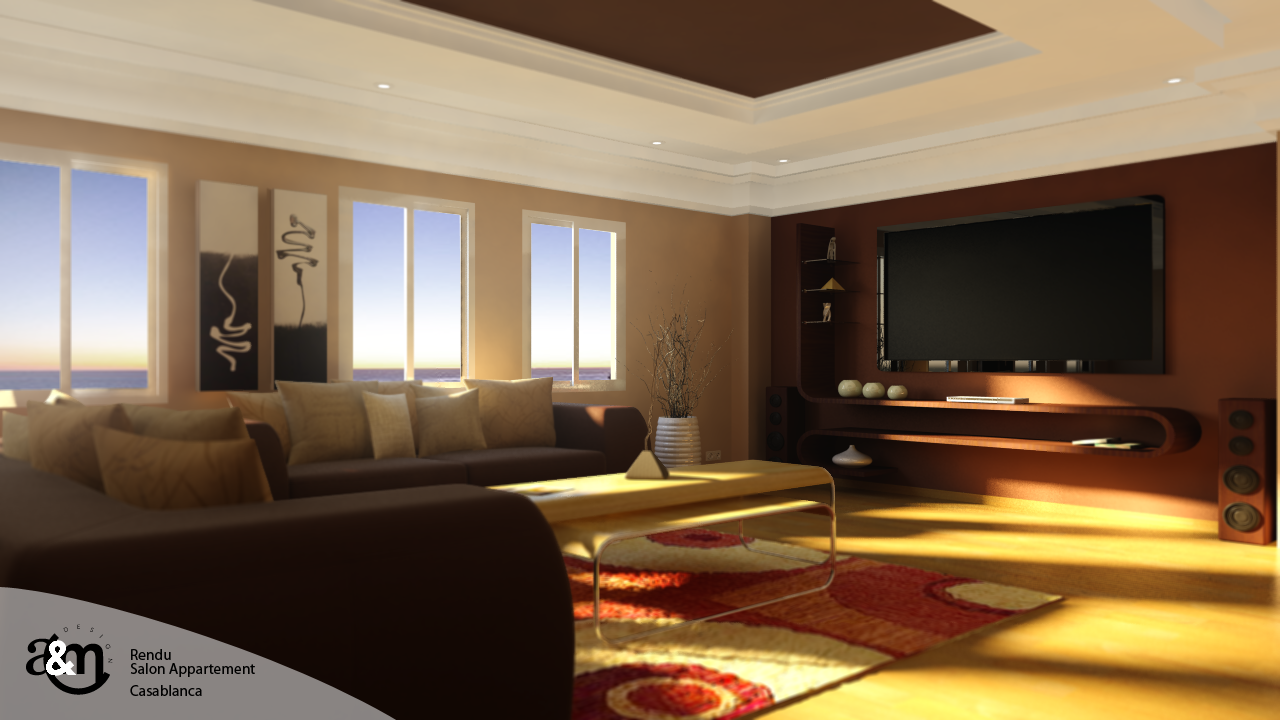 a m design architecture d 39 interieur design. Black Bedroom Furniture Sets. Home Design Ideas