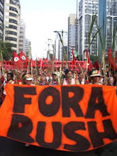Solidariedade Total às Mulheres da Via Campesina