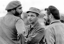 Fidel, Raul e Che