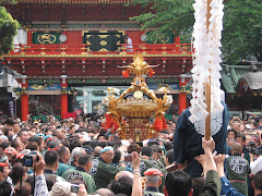 平成19年神田祭神輿宮入