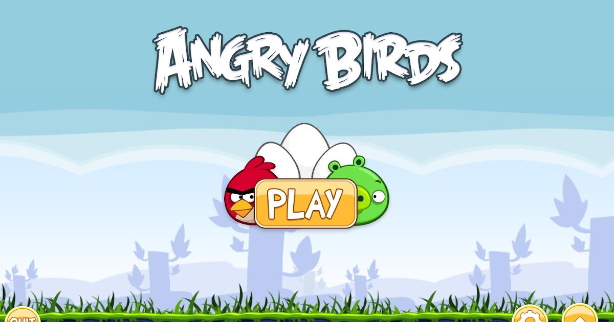 Descargar angry birds pc completo gratis - Softonic