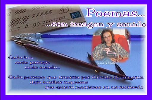Poemas con Imagen y Sonido