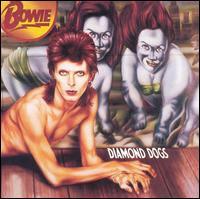 Diamond Dogs (1974)